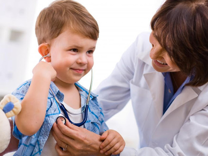 Pediatric Clinic Calgary