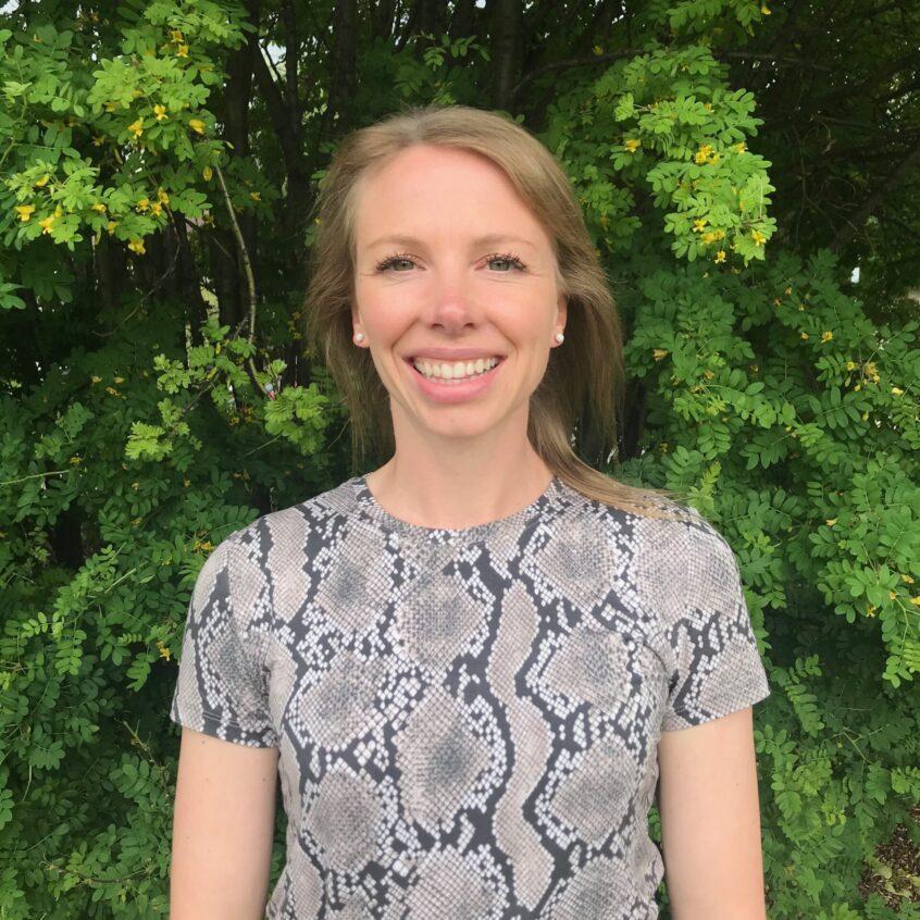 Dr. Stacey Holbrook